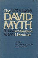 download ebook the david myth in western literature pdf epub
