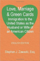Love  Marriage and Green Cards