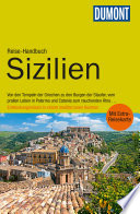 DuMont Reise Handbuch Reisef  hrer Sizilien