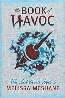 The Book of Havoc Book PDF