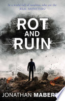 Rot And Ruin : action, and curiously thoughtful' charlaine harris, author...