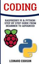 Coding Raspberry Pi Python