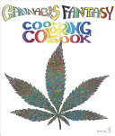 Cannabis Fantasy Cool Coloring Book : adults. twenty amazingly detailed images provide hundreds of...