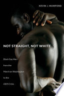 Not Straight  Not White
