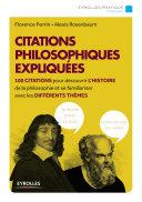 illustration Citations philosophiques expliquées