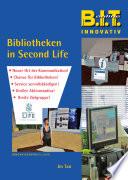 Second Life in Bibliotheken