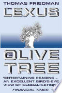 The Lexus And The Olive Tree : building a better lexus, on streamlining...