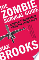 Ebook The Zombie Survival Guide Epub Max Brooks Apps Read Mobile
