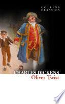 Oliver Twist  Collins Classics