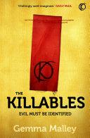 download ebook the killables pdf epub