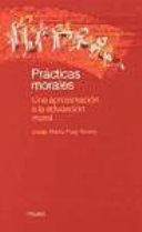 Prácticas morales