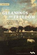 download ebook gleanings of freedom pdf epub