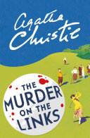 The Murder on the Links  Poirot