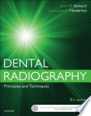 Dental Radiography : text. dental radiography: principles and techniques...