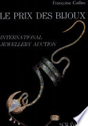 International Jewellery Auction