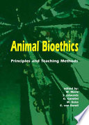 Animal Bioethics