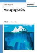 Managing Safety