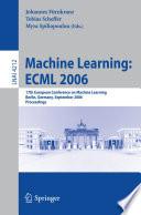 machine-learning-ecml-2006