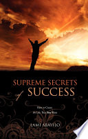 Supreme Secrets of Success Book PDF