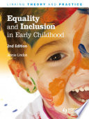 Equality and Inclusion in Early Childhood  2nd Edition