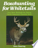 Bowhunting for Whitetails