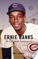 Ernie Banks Pdf/ePub eBook