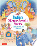 Indian Children s Favorite Stories