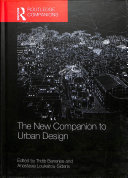 The New Companion to Urban Design