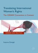 Translating International Women's Rights