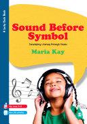 Sound Before Symbol Key Literacy Skills In Children
