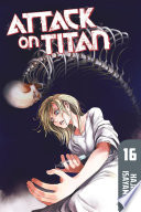 Attack on Titan Volume 16
