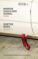 download ebook mirror, shoulder, signal pdf epub