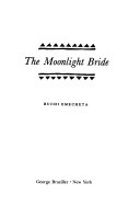 The Moonlight Bride Book Cover