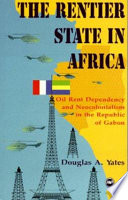 The Rentier State in Africa