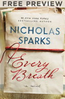 Every Breath Free Preview First Two Chapters