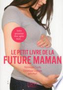 Petit Livre de - Future maman