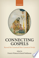 Connecting Gospels Book Cover