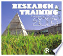 Research   Training 2014