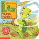 Liz Takes Flight