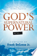 God s Supernatural Power in You