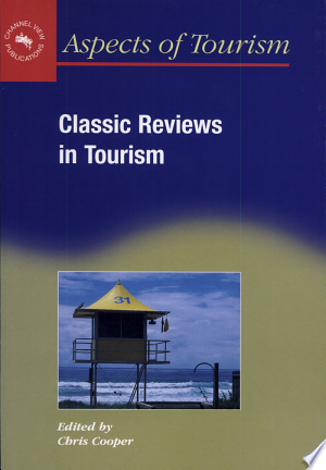 Classic Reviews in Tourism - ISBN:9781873150443
