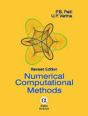 Numerical Computational Methods book
