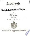 Ueber die Geschichte des Studiums der Kunstarchäologie in neuerer Zeit