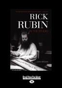 Rick Rubin book