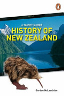 A Short Short History of New Zealand