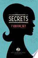 Secrets Ebook Bundle