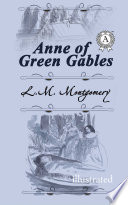 Anne of Green Gables by Montgomery Lucy Maud