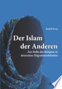 Der Islam der Anderen