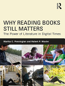 Why Reading Books Still Matters