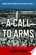 Book A Call to Arms